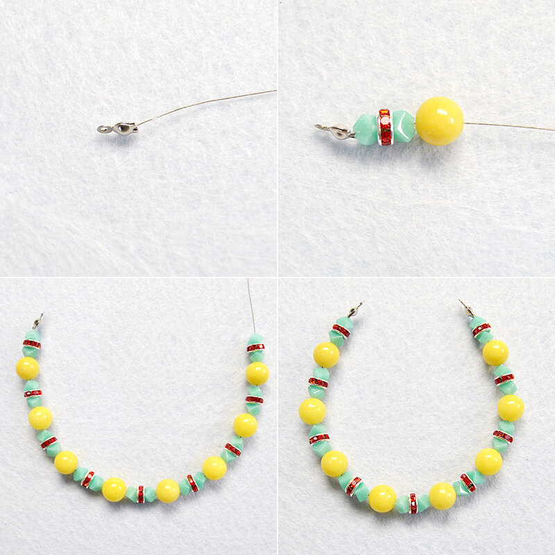 PandaHall-Ideas-on-Colorful-Beads-Bracelet-2