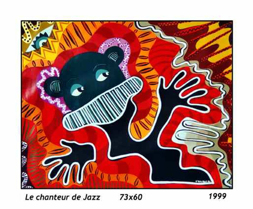 09-Le chanteur de jazz