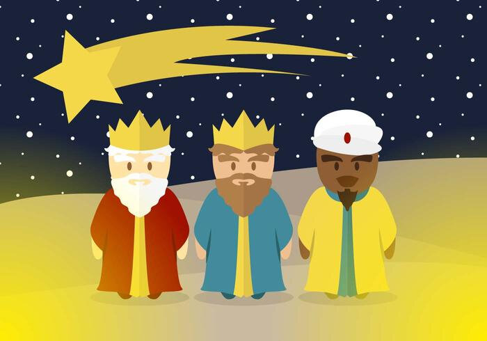 epiphany-kings-magic-illustration-vector