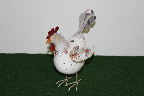 poule bougeoir céramique anniversaire (1)