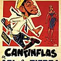 Cantinflas 1/6