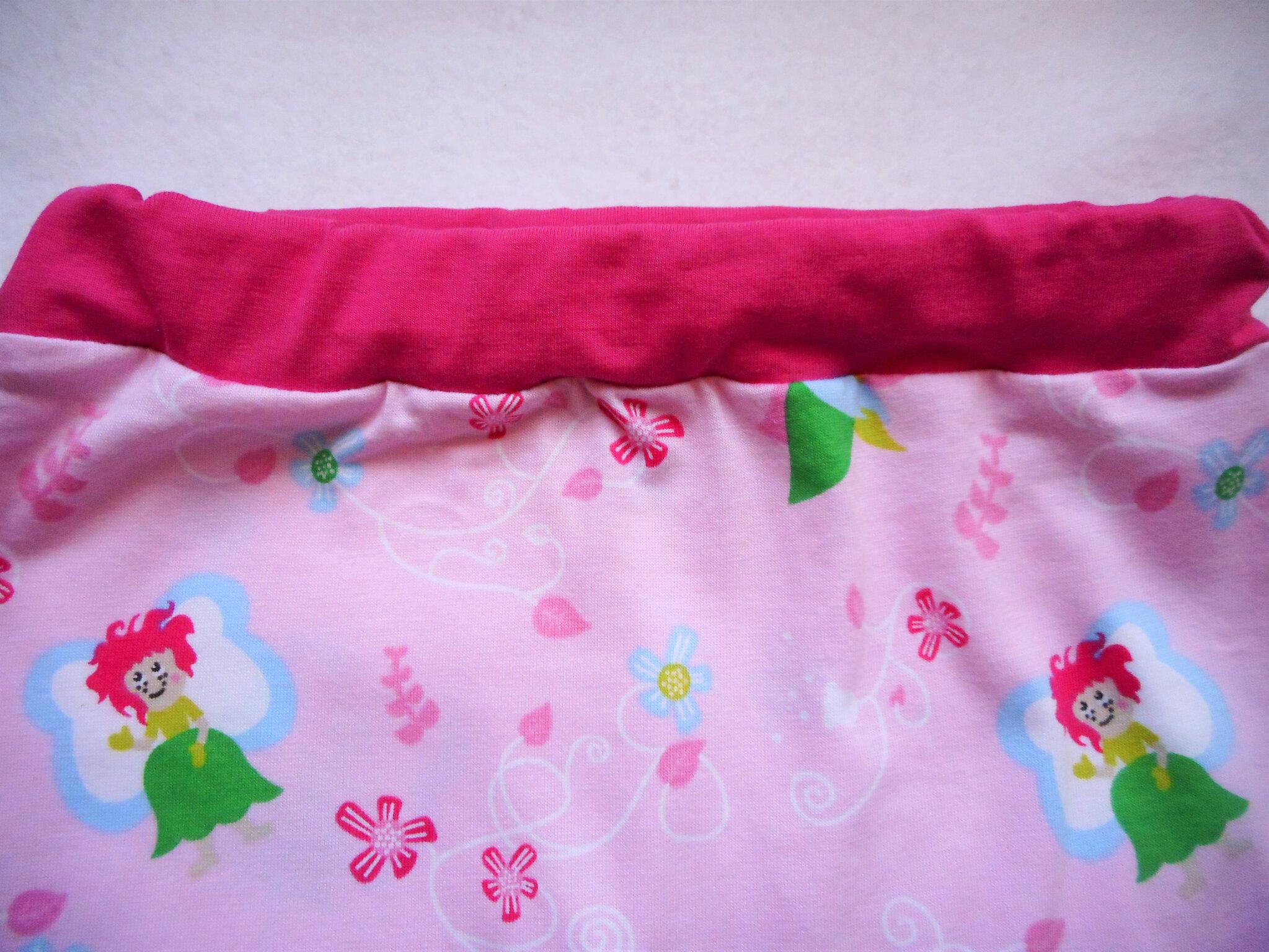 450b93b49f2c6 Pantalon Sarouel Bébé 12 mois Coton Biologique