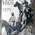 Lectures pour tous Av 1917