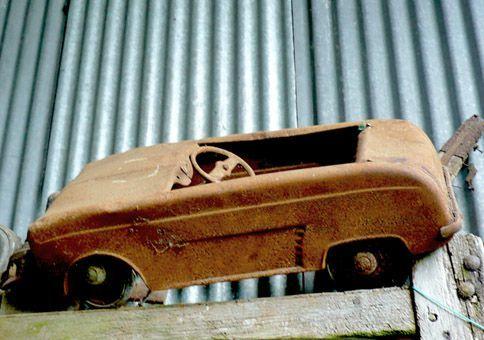 voiture 2011