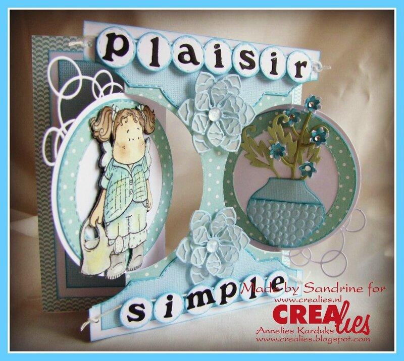 3-carte PLAISIR SIMPLE Sandrine VACHON