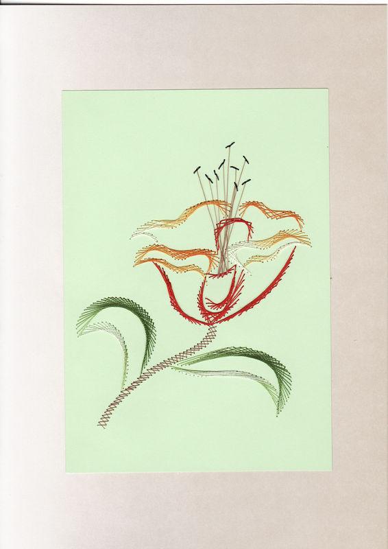 Fleur (33) (5 €)