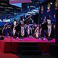 Japan Expo 2018 - European Yosakoi Show sur la scene Sakura (9)