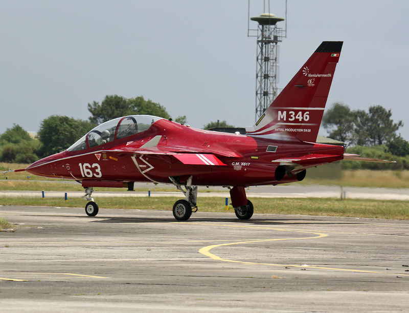 ITALY -AIR -FORCE