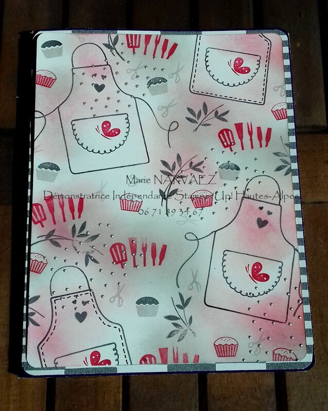 COUVERTURE THERMOMIX