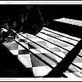 Le joueur d'échecs par raoul et constantin de 2de6