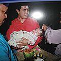 Bapthème musulman a Brunei