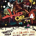 Hip-Hop Session 08