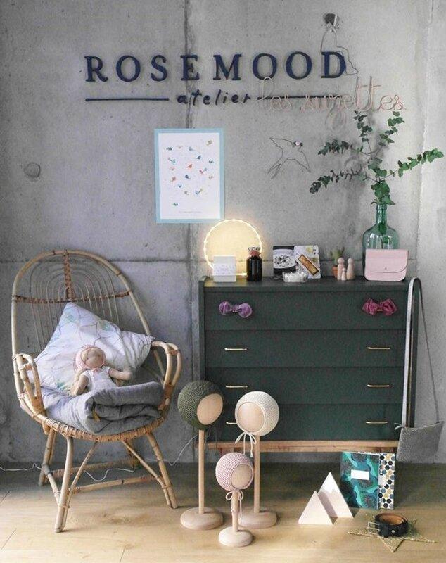 atelier rosemood