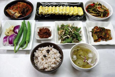 banchan legume2