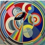 rythme des couleurs