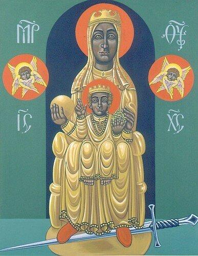 Notre Dame de Monserrat