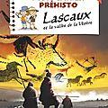 Cahier prehisto Lascaux