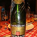 Domaine trimbach 2002 riesling
