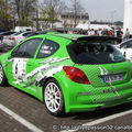 2011 : Rallye Epernay Ambiance
