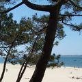Arcachon-plage Pereire