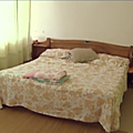 Cheyenne's bedroom