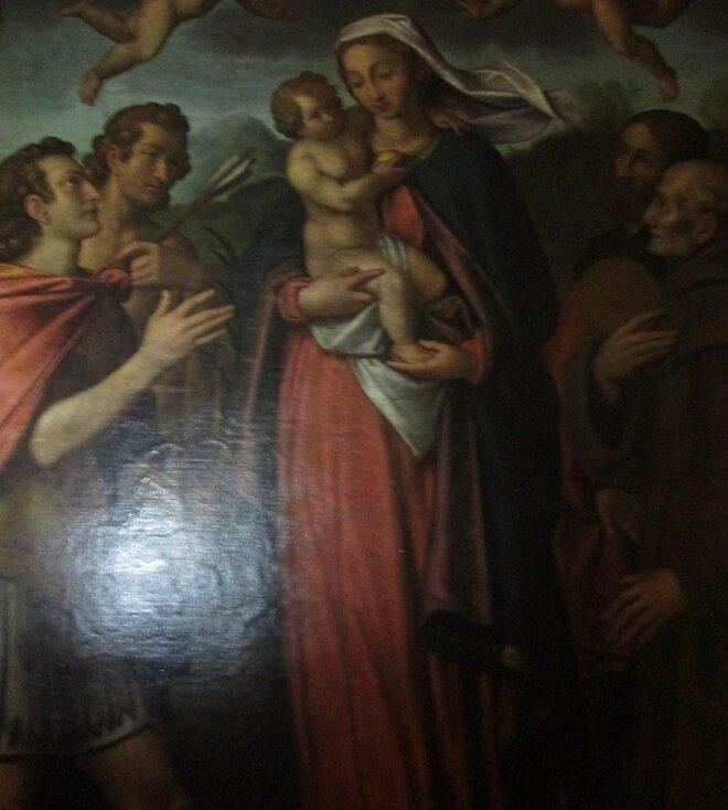 BERGAME 4 diocesano