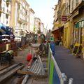 chantier u tramway de nice N° 6 027