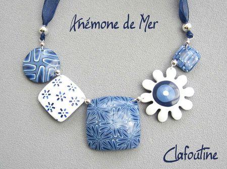 Anémone-de-Mer