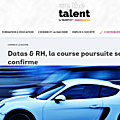 Datas & rh, la course poursuite se confirme