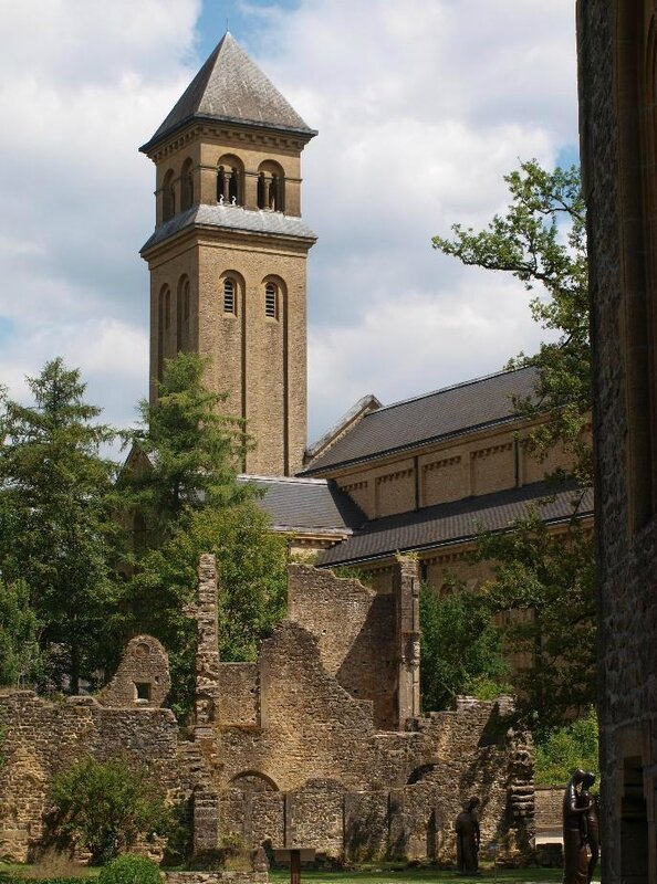01 abbaye d'Orval
