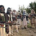 Les taliban voient dans les campagnes de vaccination contre la polio un complot antimusulmans !
