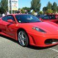 Ferrari F430 (Rencard de la Vigie) 01