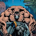 En stock ! batman knightfall vol 1