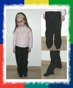 Pantalon FG Salomé