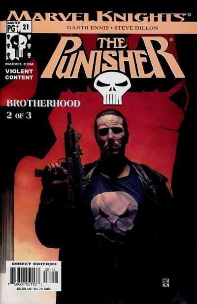 punisher marvel knights V3 21