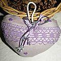coeur violet 5
