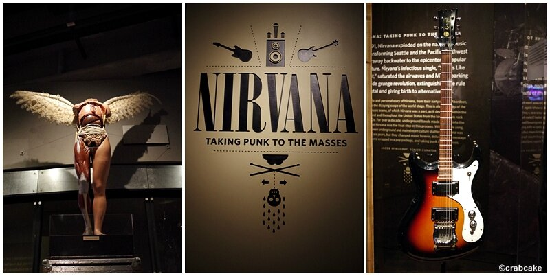 Nirvana EMP Seattle