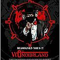 8th wonderland de nicolas alberny et jean mach