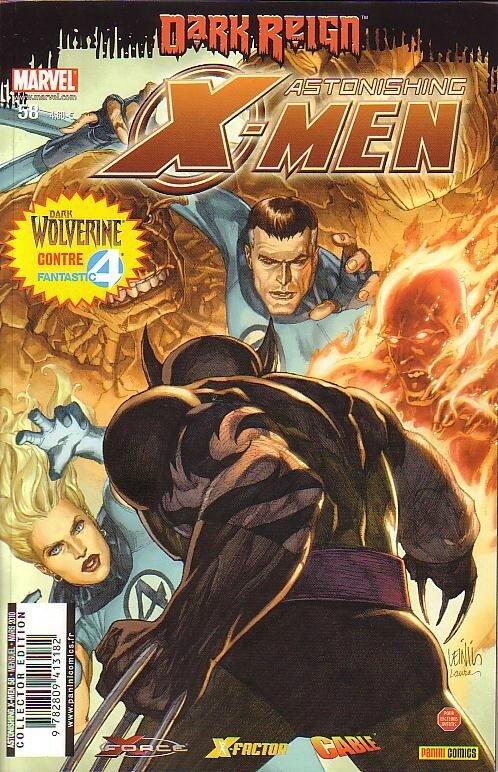 astonishing x-men 58