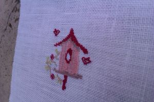 broderie 3 les 3 cadres