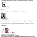 Fiche descriptive du beaujolais rosé