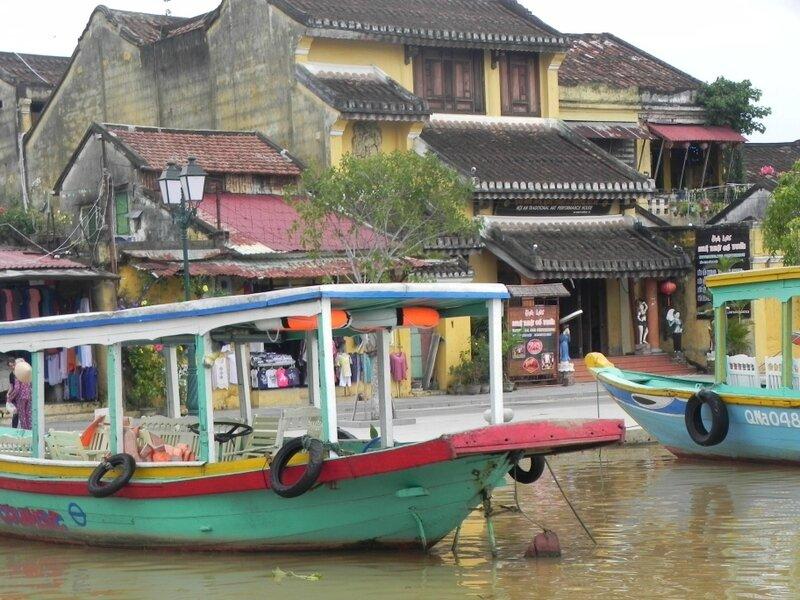 Vietnam - jour 10 et 11
