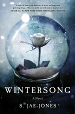 WINTERSONG S Cover
