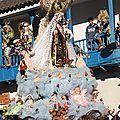 PAUCARTAMBO - La Vierge
