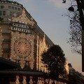 Les Galeries Lafayette (SV)