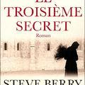 _le troisième secret_, de steve berry (2006)