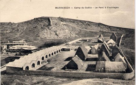 18CP_M_Kech_ancien_Camp_Mangin___Fort_09