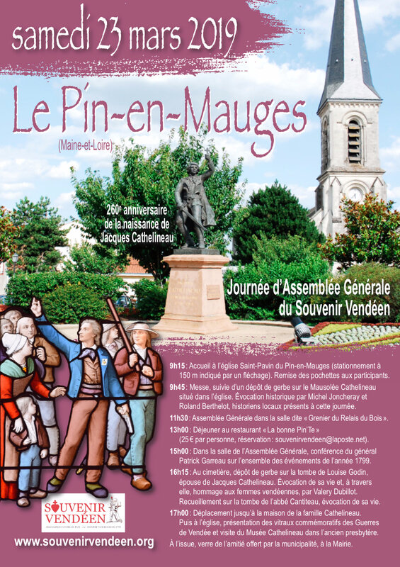 AG 2019 Le Pin-en-Mauges