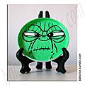 2015 - 07 - PAD Yoda TAG