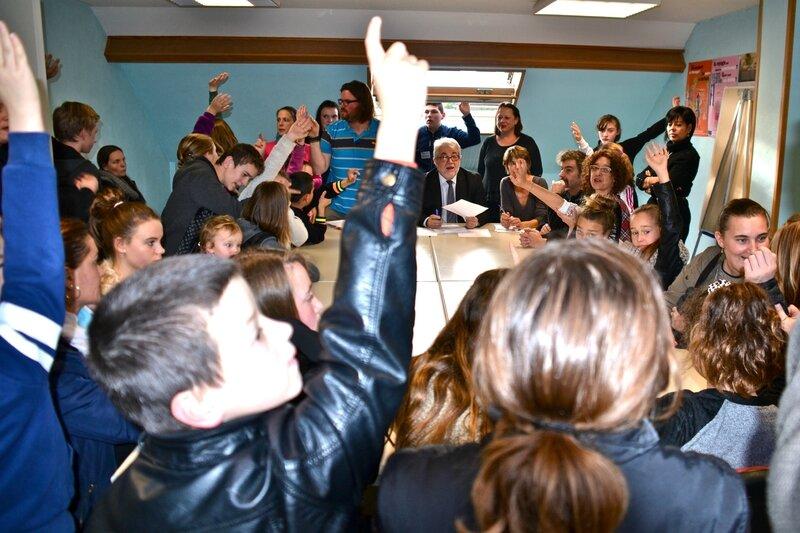 PASS'SPORT HIRSON CISPD 2015 vote